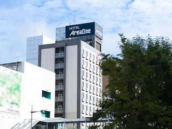 岡山一區飯店