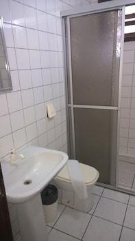 Hotel Piçarras - Bathroom  - #0