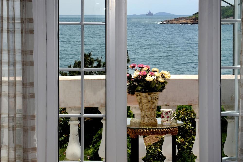 Qingdao Villa Inn Seaside