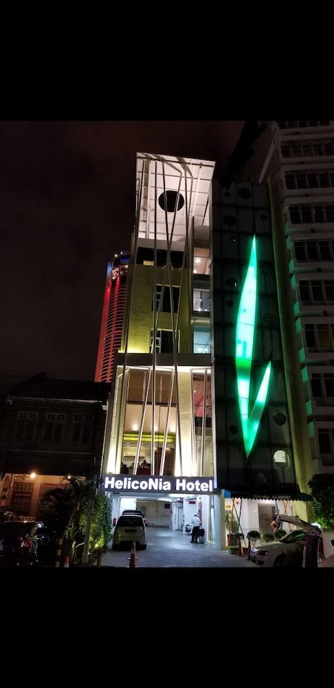 Heliconia Hotel