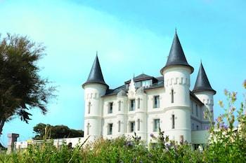 Photo for Relais Thalasso Baie de La Baule Château des Tourelles in Pornichet