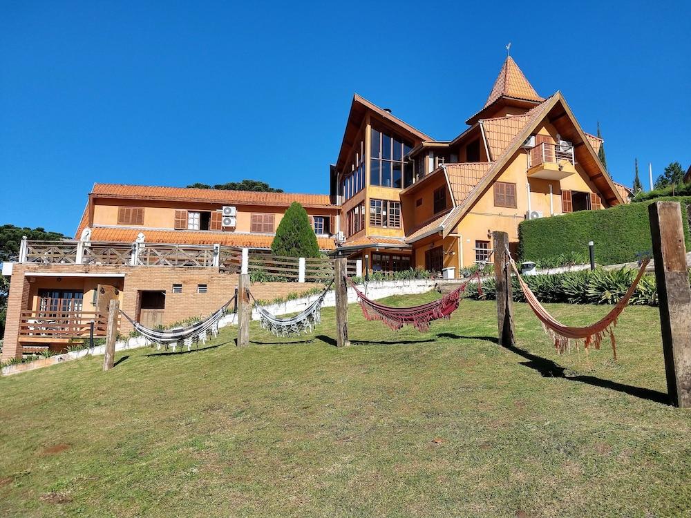 Alpenhaus Pousada