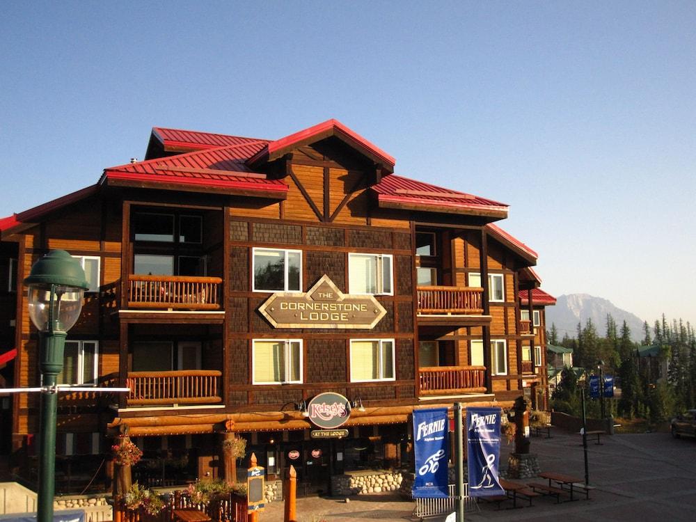Cornerstone Lodge