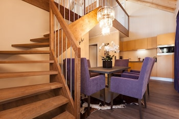 Appartement Residenz Seefeld - In-Room Dining  - #0