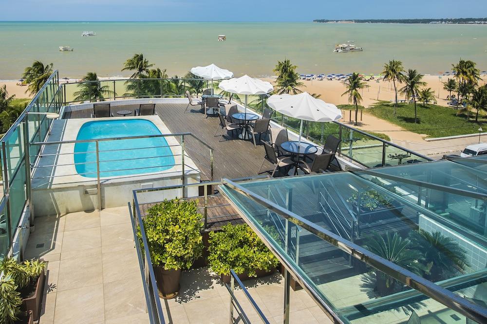Hotel Corais de Tambaú