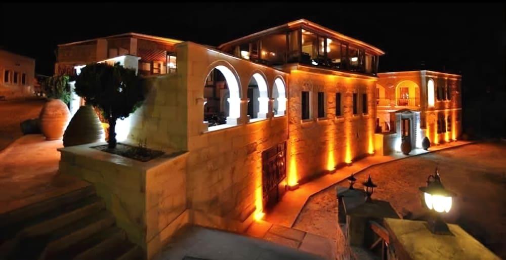 Düven Hotel Cappadocia