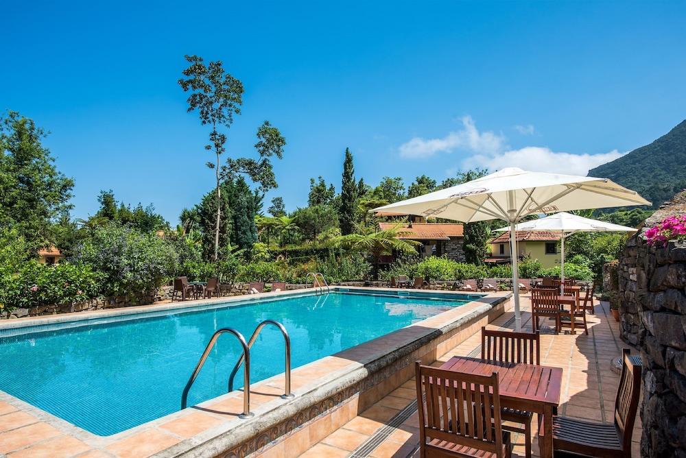 Pestana Quinta do Arco Nature & Rose Garden Hotel