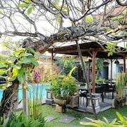 邦加飯店及水療別墅