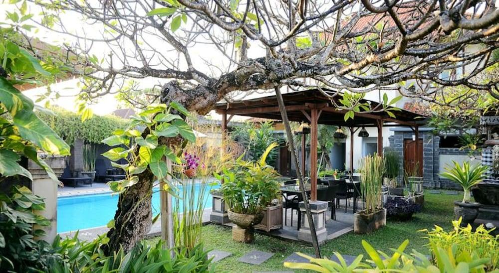 Villa Bunga Hotel & Spa