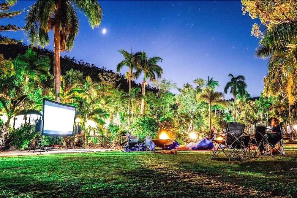 Big4 Whitsundays Tropical Eco Resort
