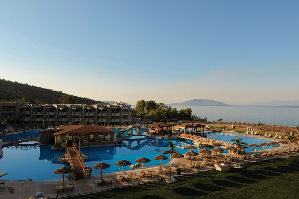 Kandia's Castle Hotel Resort & Thalasso