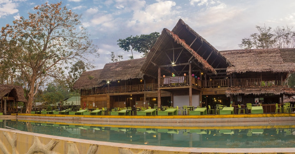 Hotel On Vacation Amazon All Inclusive
