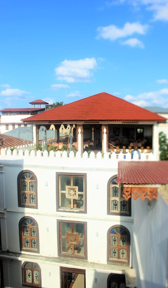 Al-Minar Hotel