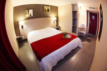tarifs reservation hotels Hôtel Le Coudon