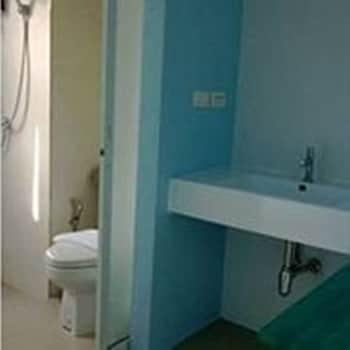 Nantra Chaweng Beach, Samui - Bathroom  - #0