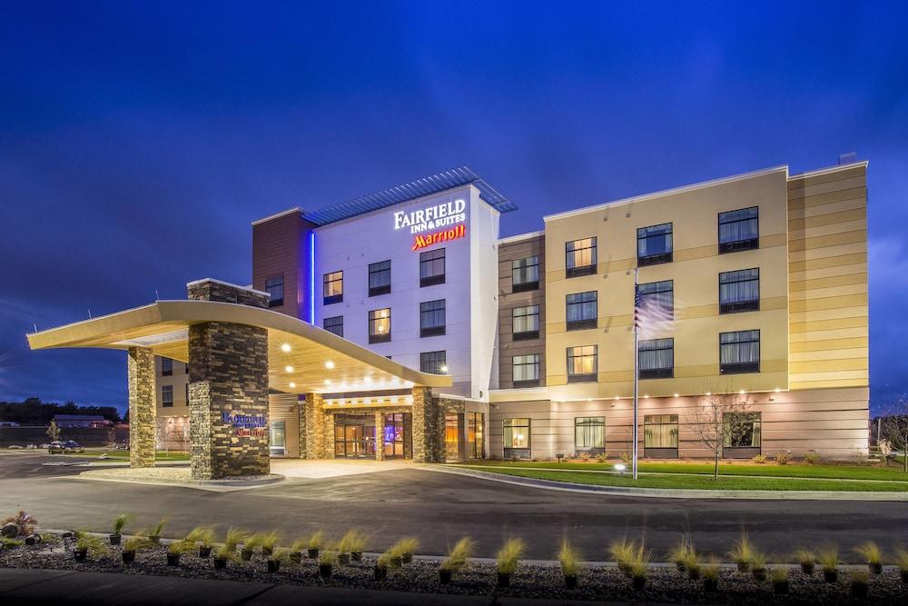 Fairfield Inn & Suites Sioux Falls Airport