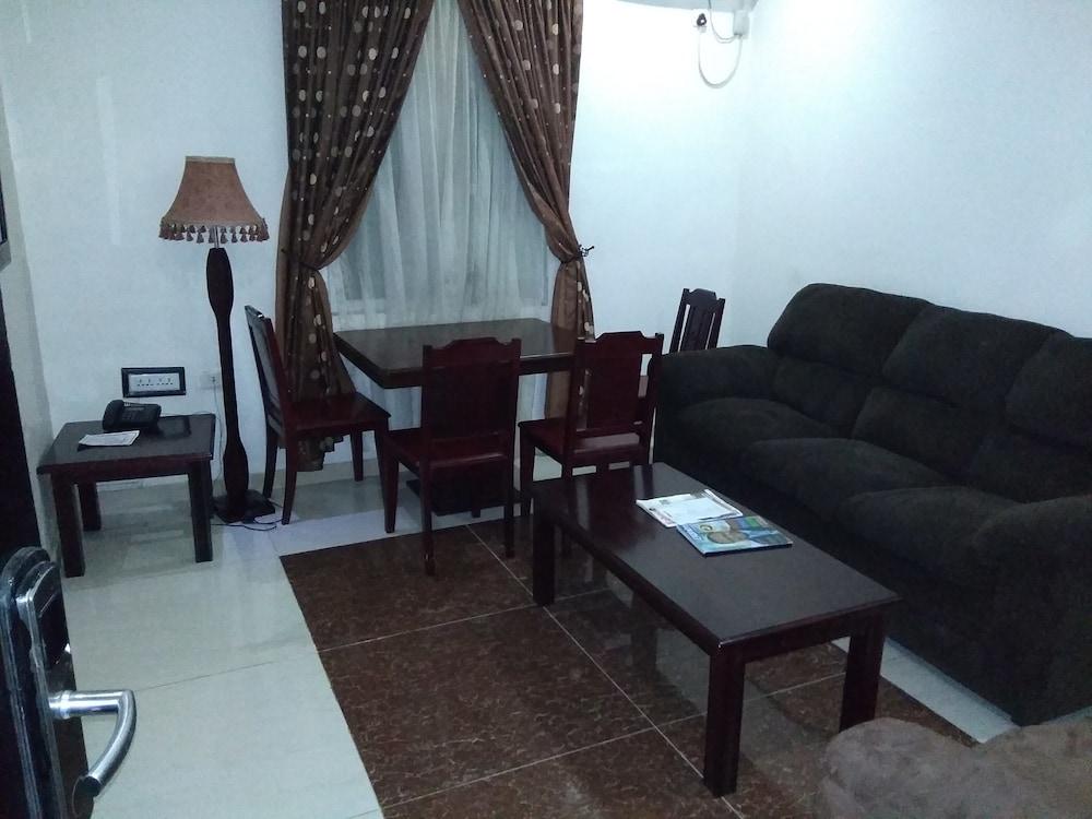 AES Luxury Apartments