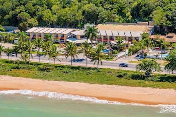 奎塔多索海灘飯店