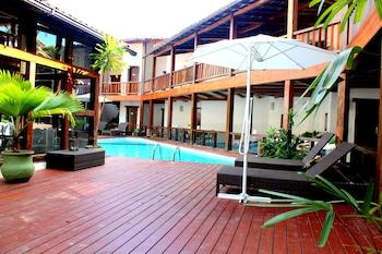 Galeao 飯店