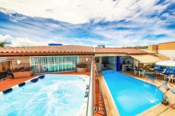 巴西之地 - 雷德王飯店
