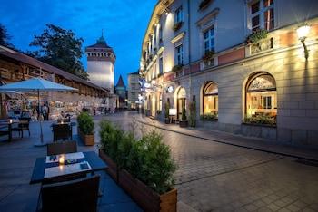 Photo for Hotel Polski Pod Białym Orłem in Krakow