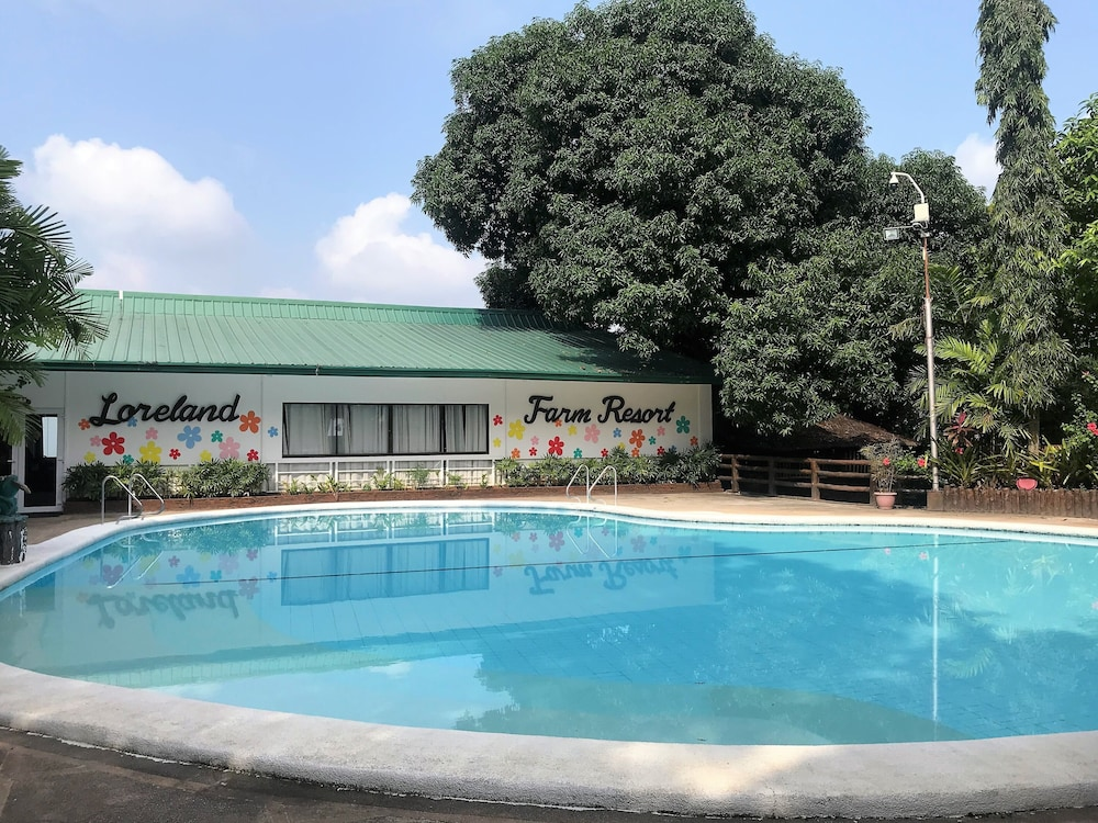 Loreland Farm Resort Antipolo 8 4 Price Address