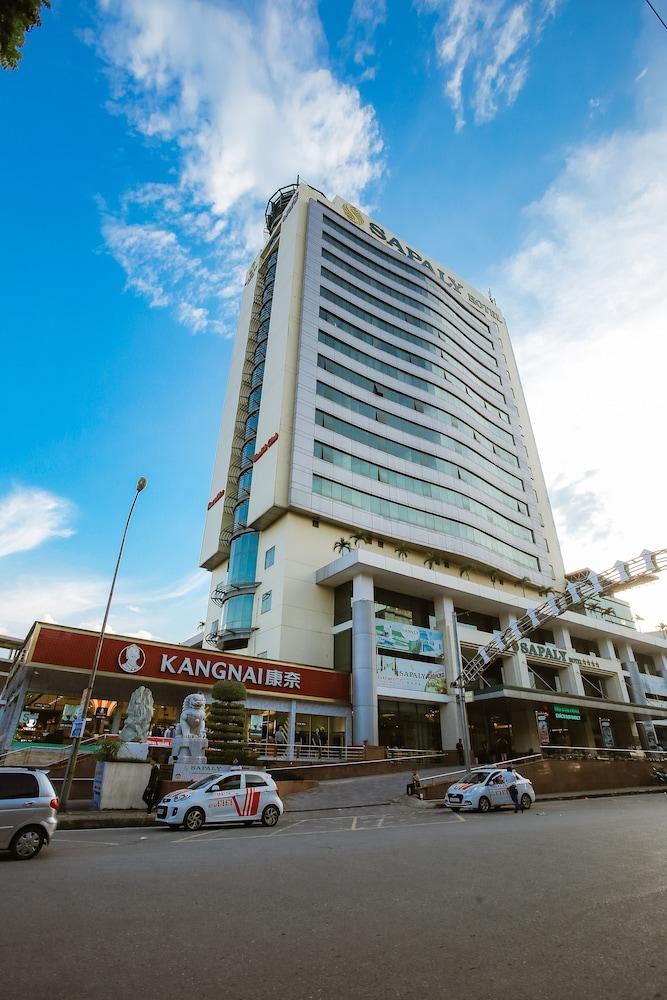Sapaly Hotel Lao Cai