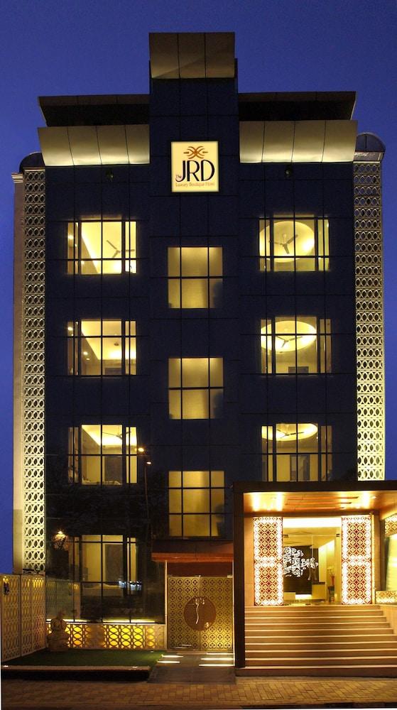 The JRD Luxury Botique Hotel