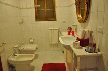 B&B Capocchia House - Bathroom  - #0