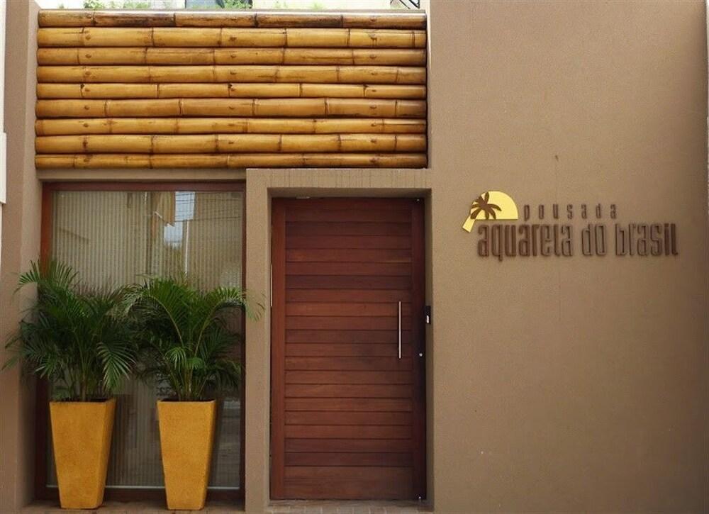 Pousada Aquarela do Brasil