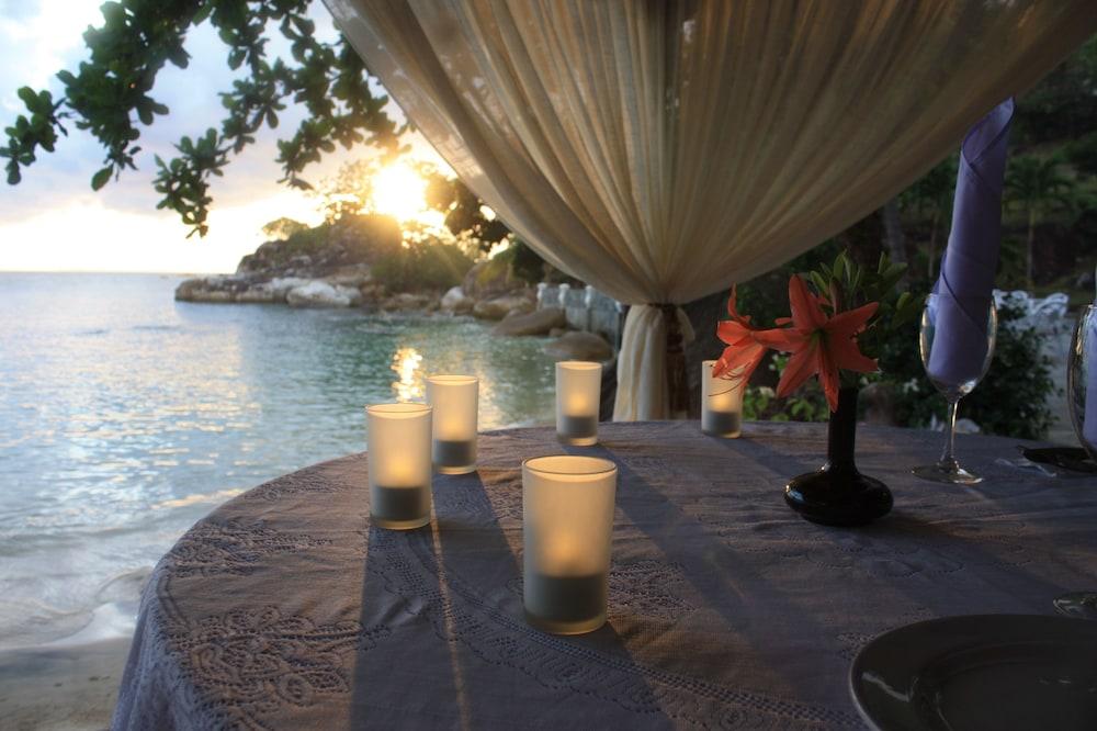 Minang Cove Resort & Spa