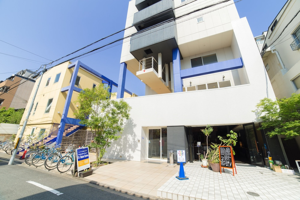 K's House Kyoto - Hostel