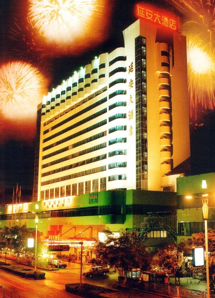 Yanan Grand Hotel - Liuzhou