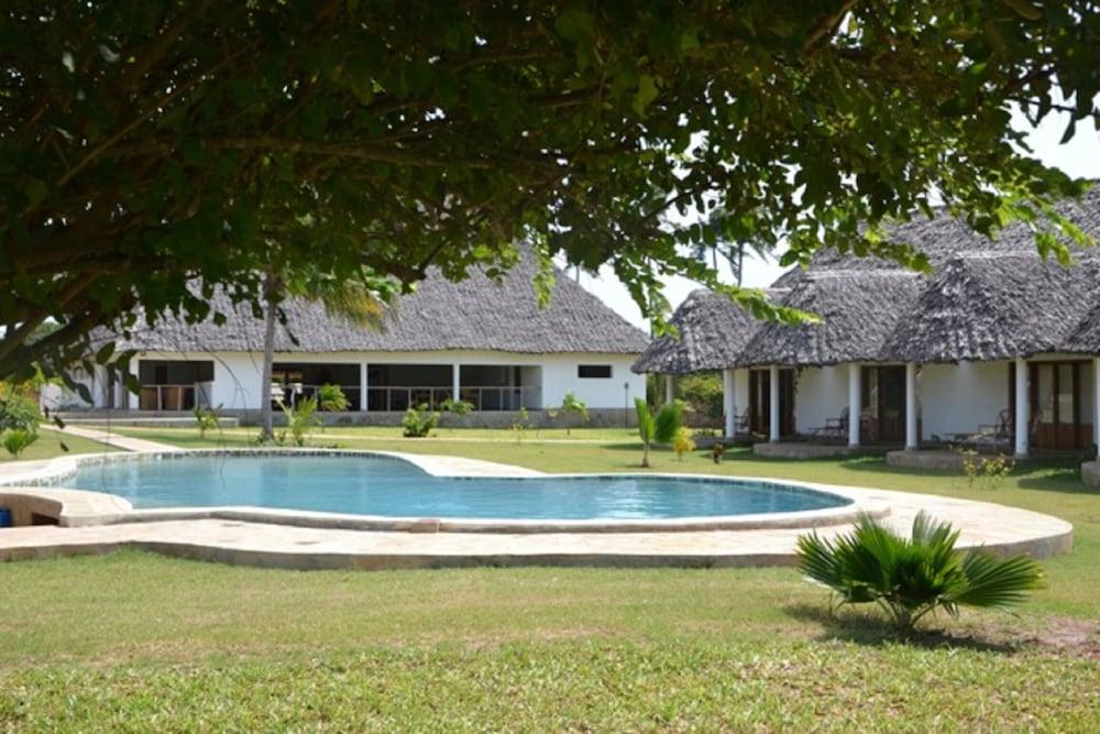 Diani Bay Resort