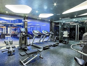 Centara Grand Phratamnak Pattaya - Fitness Facility  - #0