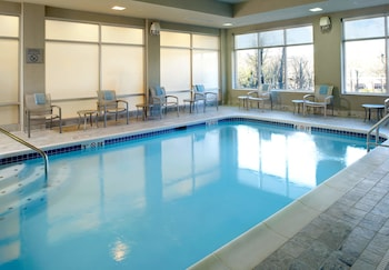 Courtyard by Marriott Knoxville West/Bearden - Fitness Facility  - #0