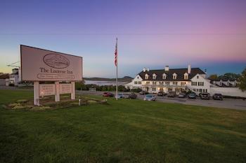 The Lucerne Inn in Dedham, Maine