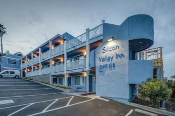 Silicon Valley Inn in Belmont, California