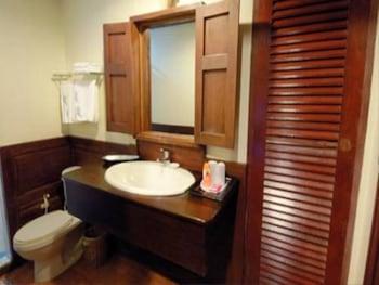Sans Souci Samui - Bathroom  - #0