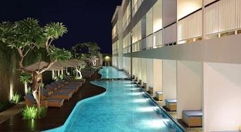峇里島勒吉安奧索特爾飯店