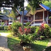 芭羅邁渡假村飯店