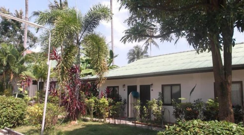 Bed & Breakfast Service Guesthouse