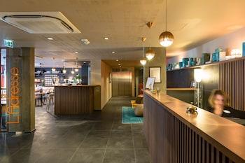 tarifs reservation hotels Hôtel & Appart'hôtel L'Adresse