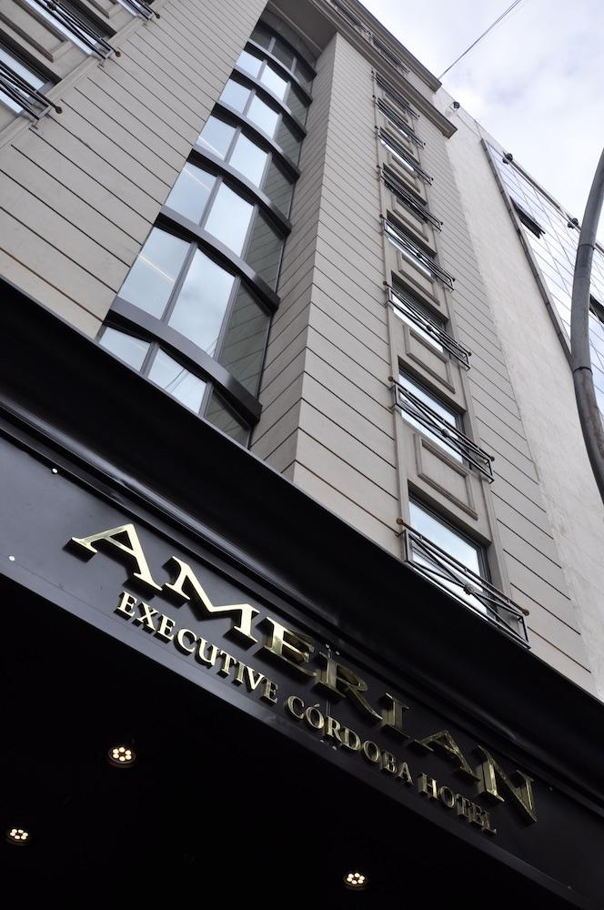 Amérian Executive Córdoba Hotel