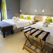 蘇梅島海洋大酒店