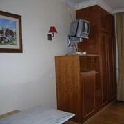 凱旋門公寓