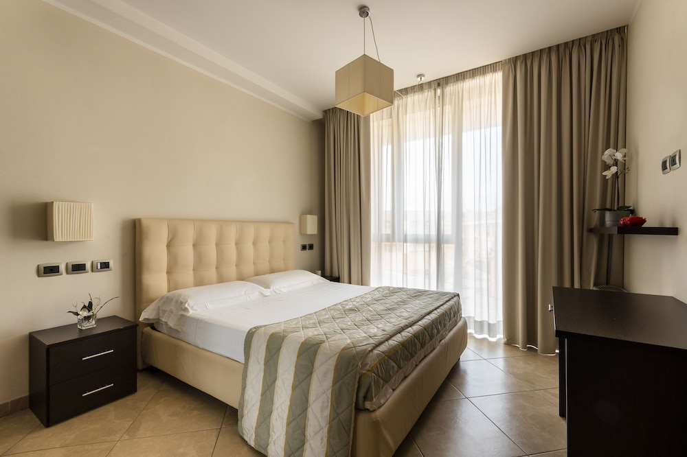 ApartHotel Anghel