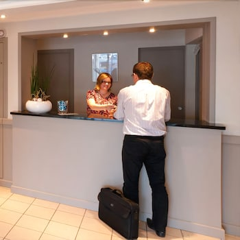 tarifs reservation hotels Hotel Opal'Inn