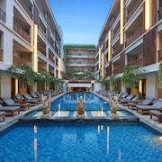 馬加尼水療飯店