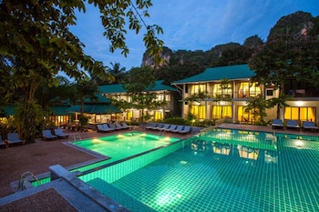 Photo for Dream Valley Resort Tonsai Beach in Krabi